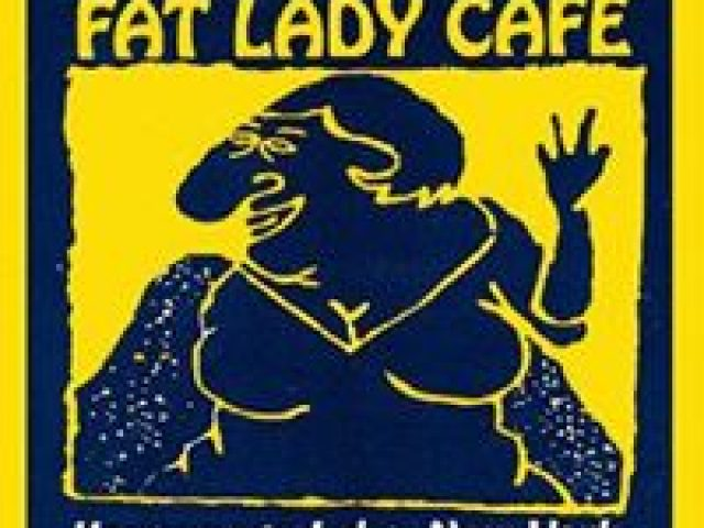 The Fat Lady Cafe