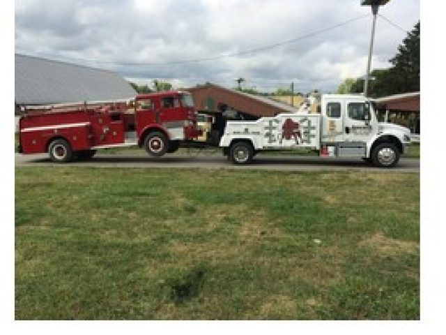 ADAMS TOWING & RECOVERY