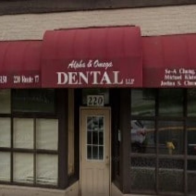 ALPHA & OMEGA DENTAL