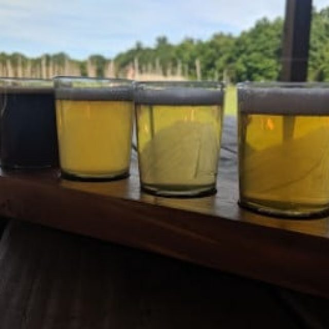 ARROWOOD  FARMS BREWERY