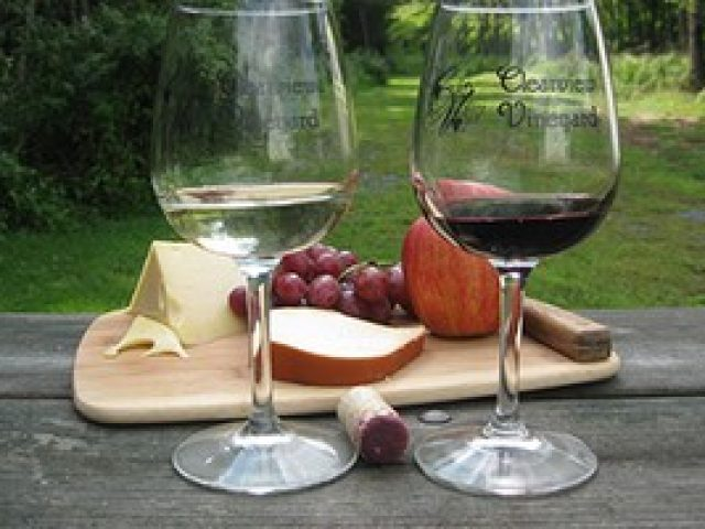 CLEARVIEW VINEYARD AND WINERY
