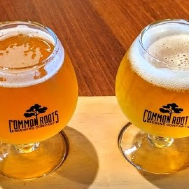 COMMON ROOTS BREWING CO.