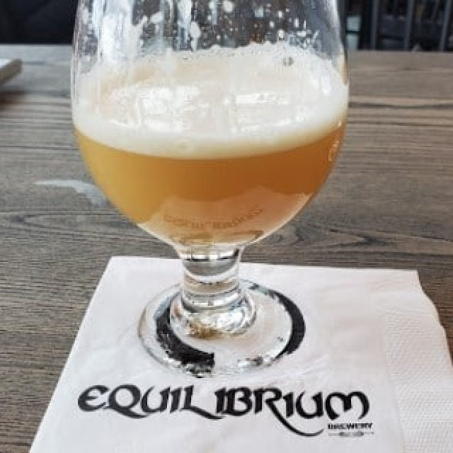 EQUILIBRIUM BREWERY AND SHOP
