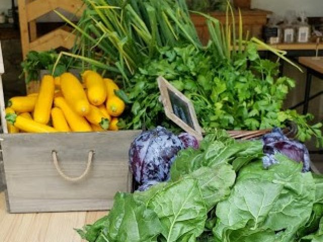 FABLE FROM FARM TO TABLE