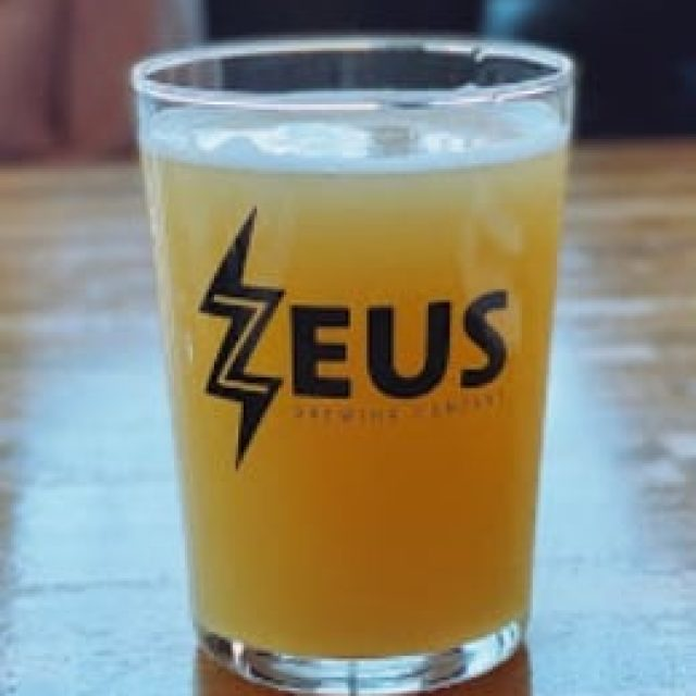 ZEUS BREWING COMPANY